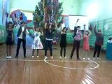 Наши девушки танцоры