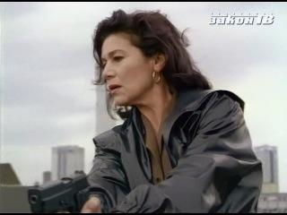 Женщина-комиссар (Детектив Лиа Зоммер) / Die Kommissarin (1996) - сезон 1 серия 1