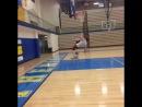 Baylen Latona — Fail dunk attempt EricDuff vine