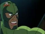 Человек паук 1994г Сезон 2 Серия 14