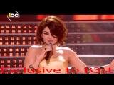 Haifa Wehbe Sama3ni in Star Academy Exclusive