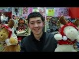 Ернур! Видео визитка для Мистер ПГУ 2014!