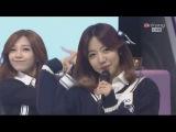 [HD] 140408 APink - Mr.Chu @ After School Club