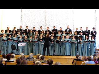 A.Adam. Cantique de Noel (Рождественский гимн)