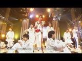 SC 20121219 Sexy Zone - Kyo Wa Arigato