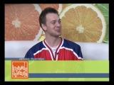 Влад Канопка и Александр Соколовский  в программе