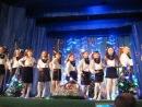 Різдвяний концерт в м.Рава-Руська