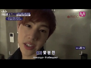 [BTS] Most popular guy Wildandamp;Sexy Jackson of GOT7![����.���]