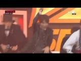140218 • Eunjung Special MC • SBS MTV The Show