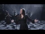 Дина Гарипова – What If (Евровидение 2013 - Премьера клипа)