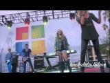 Ashley Tisdale - It's Alright, It's Ok Live @ Microsoft Opening in Scottsdale, Arizona