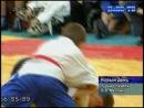 20 апреля клуба «Самбо-78» турнир памяти Василия Милкина г. Новотроицк (Нокс-ТВ) 2 часть