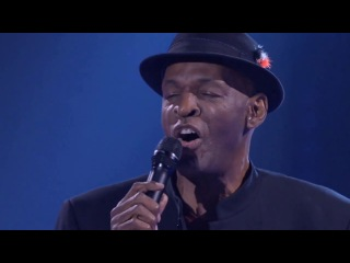 Steve Clisby - God Bless The Child (The Voice AU 2013) HD