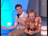 2009 КВН  2-й полуфинал (Прима, СОК, Фёдор Двинятин, Полиграф Полиграфыч)