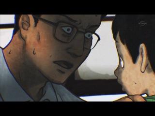 [anidub] yami shibai | театр тьмы [03] [симбад]