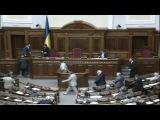Лучшие драки украинских нардепов в Раде - прикол)