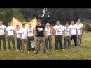 Визитка Яхреньгских баламутов, турслет 2013 год