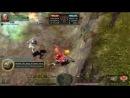 Digital Life King of Games Dragon Nest SEA PVP Tournament - Round 1 - Mad.JpL vs Mad.SiA ~!