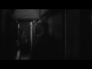 Казахская песня в фильме Германа