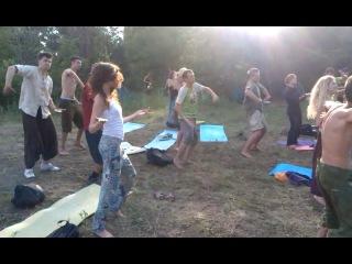 Сказка 2013. Танец Шивы. Тантра Брахмы