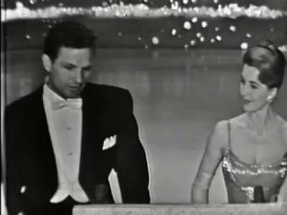 Жак Тати получает Оскар за лучший иностранный фильм