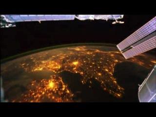 Вид со спутника конец света