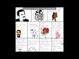 «Редактор комиксов» под музыку Литерал - Мир сошёл с ума (The Last of Us). Picrolla