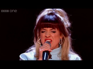 Leah McFall - I Will Survive (The Voice UK 2013)
