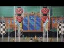 [AniDub] Kyousogiga ONA-2   Шутки Чокнутой Столицы ONA-2 [04] [Wolfys]