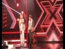 Шоу X-фактор (прямой эфир) - 16.11.13 | Даниил Рувинский 4