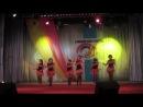 Зажигательный танец МАМБА