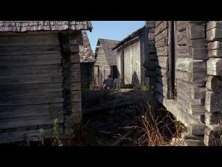 Фильм На острове Сальткрока 1: Малютка Чорвен, Боцман и Мозес / Tjorven, Båtsman och Moses.(1964)(Швеция)