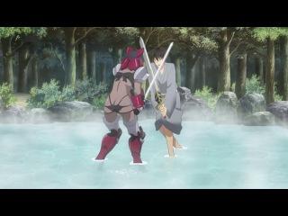 YuuShibu OVA / Раз героем мне не стать - самое время работу искать! ОВА [Ancord]