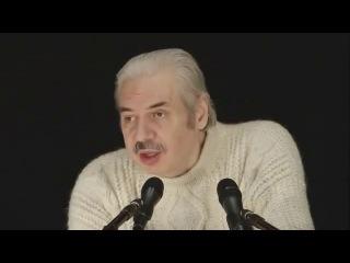 Левашов- Убийства царской семьи Романовых - не было!