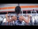 Тренировка спины для девушек.Фитоняшки*бикини, бикинистки, бикини, фитнес, fitnes, бодифитнес, фитнесс, silatela, Do4a, и, бодибилдинг, пауэрлифтинг, качалка, тренировки, трени, тренинг, упражнения, по, фитнесу, бодибилдингу, накачать, качать, прокачать, сушка, массу, набрать, на, скинуть, как, подсушить, тело, сила, тела, силатела, sila, tela, упражнение, для, ягодиц, рук, ног, пресса, трицепса, бицепса, крыльев, трапеций, предплечий,ЗОЖ СПОРТ МОТИВАЦИЯ   ПОДПИСЫВАЙСЯ!