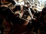 Vologdin Motor Sport видео №1 - Карбюраторы