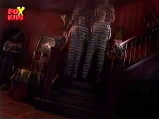 БитлБорги 1 сезон 17 серия (Big Bad BeetleBorgs)