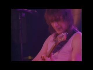 Van Halen – Eruption