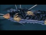 Небесный замок Лапута - трейлер RUS