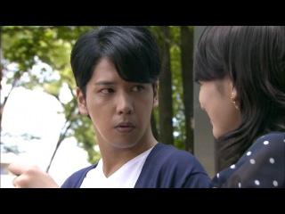 Великий Учитель Онидзука 2012 / GTO: Great Teacher Onizuka 2012 (3 серия) (озвучка SkomoroX)