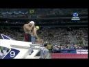 Великие тоже плачут.  Новоиспеченный чемпион мира Сезар Сиело ФИЛЬО не сдержал своих емоций