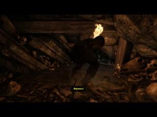 Tomb Raider. Серия 1 [Кораблекрушение]