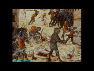 BBC «Крестовые походы (2) - Иерусалим» (Документальный, 1995)