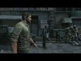 The Last of Us Русский трейлер