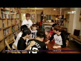 MTV Rookie King: Channel Bangtan - Episode 7