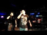 Graff-MC - после заката солнца (РЦ Garage)