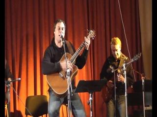 Виктор Подлесный и Борис Коробов - Моя гитара
