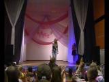 Icona Pop ft. Charli XCX I Love It в лагере