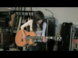 Kate Voegele - 99 Times (Tutorial)