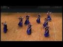 Чемпионат России 2013 Формейшн Стандарт - Полуфинал